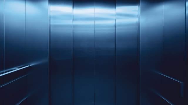 como purificar el aire de un ascensor