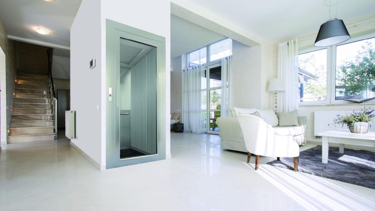ascensor unifamiliar para vivienda en cordoba