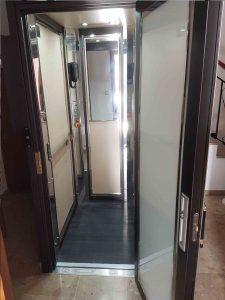 ascensor unifamiliar para vivienda en cordoba 2